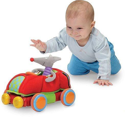 5 Порад з вибору недорогий іграшкової машинки