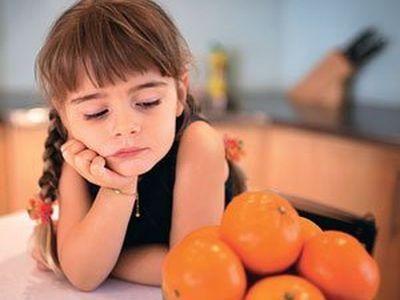 Алергія у дітей: причини, симптоми, лікування