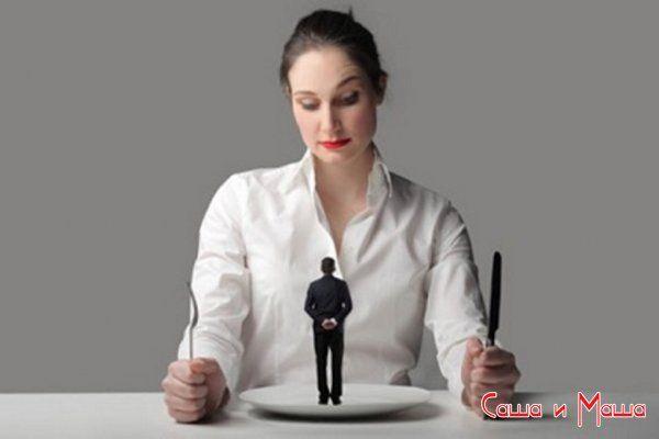 Даремні жіночі хитрощі на думку чоловіків