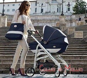 Що потрібно знати при покупці дитячої коляски на літо в одесі?