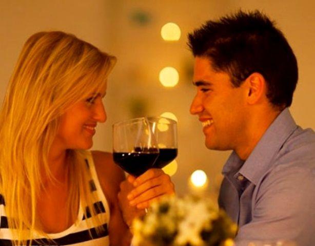 Ідеї романтичного побачення