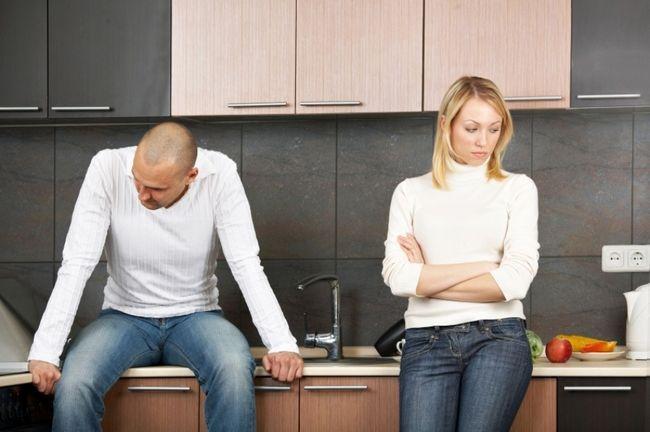 Збереження сім`ї - справа нелегка