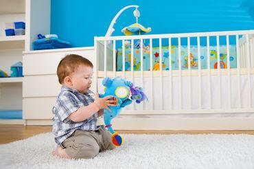 Як привчити дитину до порядку