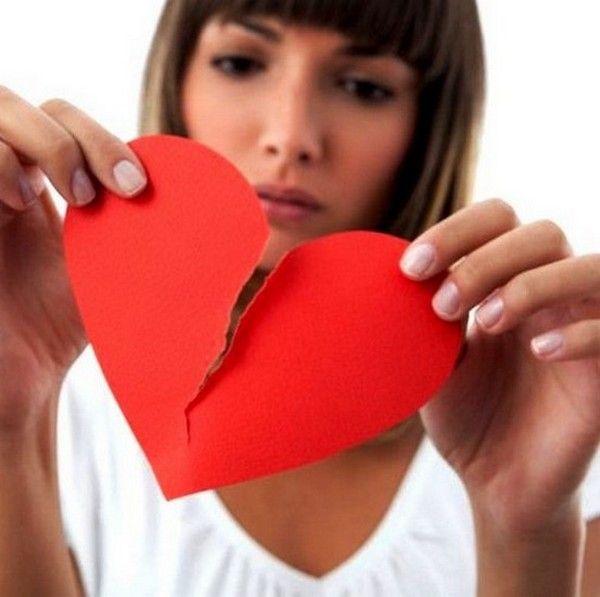 Як пробачити зраду і чи потрібно її прощати?
