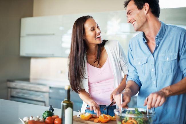 Як вести себе з чоловіком