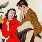 Секрети подружнього життя