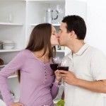 Успіх чоловіка залежить від жінки