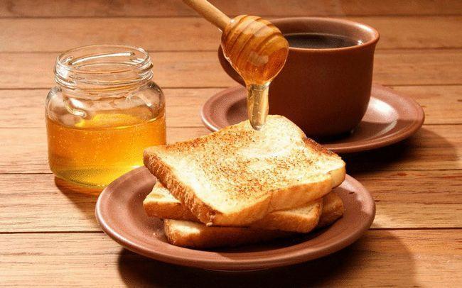 Як вибрати мед при покупці