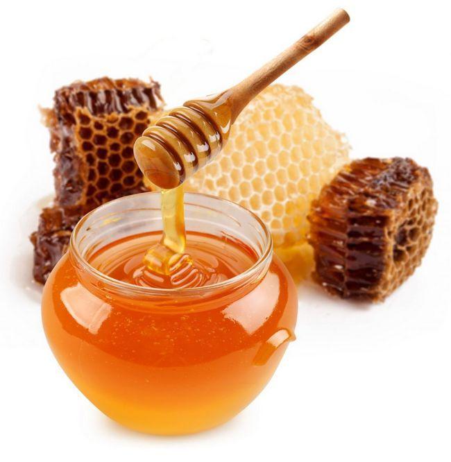як вибрати мед