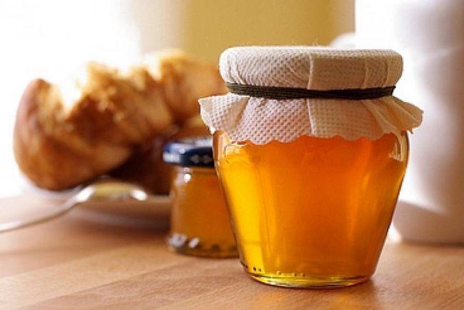 як вибирати мед
