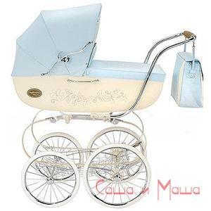 Яка коляска краще для малюка
