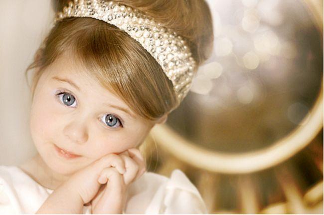 Ім`я для маленької принцеси
