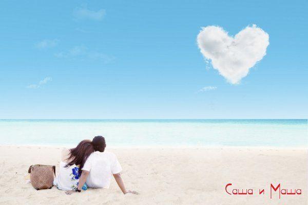 Курортний роман - простий флірт або справжня любов?