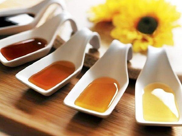 Мед: користь, цілющі властивості, протипоказання