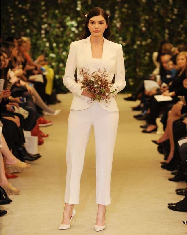 Модні весільні сукні 2016. 6 трендів, які повинна знати кожна наречена.