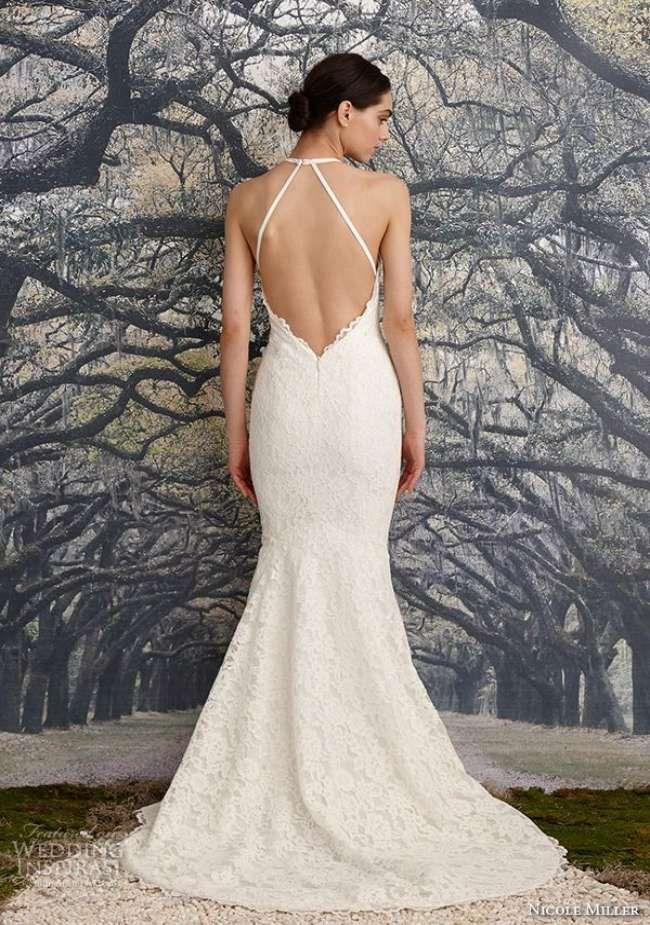 Модні весільні сукні 2016: фото і рекомендації нареченим
