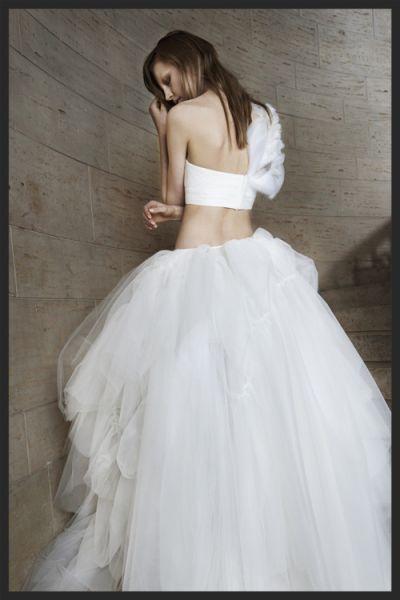 Модні весільні сукні сезону 2016