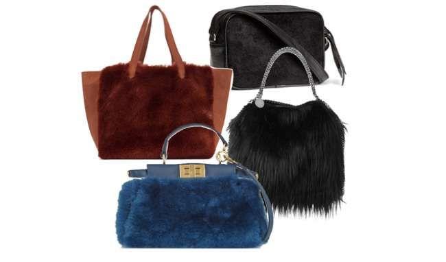 Модні сумки осінь-зима 2015/2016