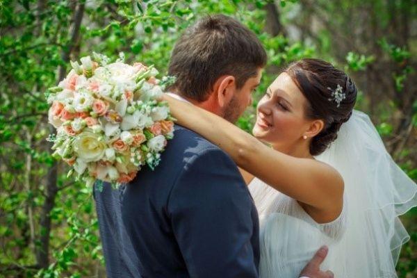 Народні весільні прикмети