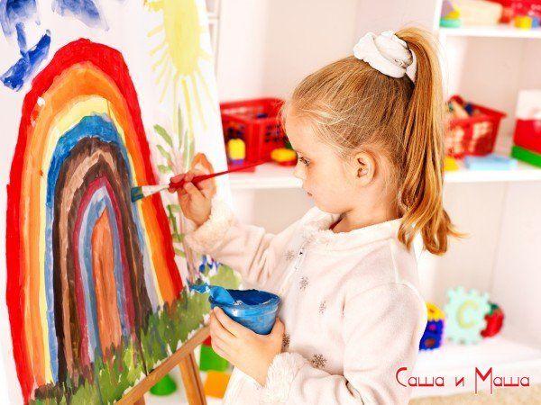 Про що можуть розповісти дитячі малюнки