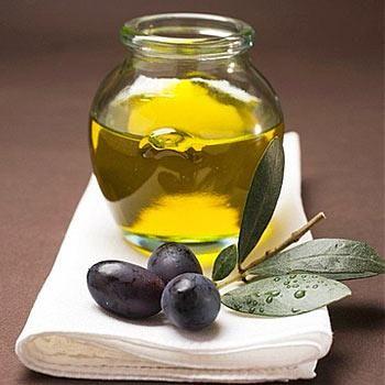 Оливкова олія: чиста користь