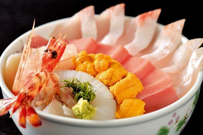 Особливості національної японської кухні