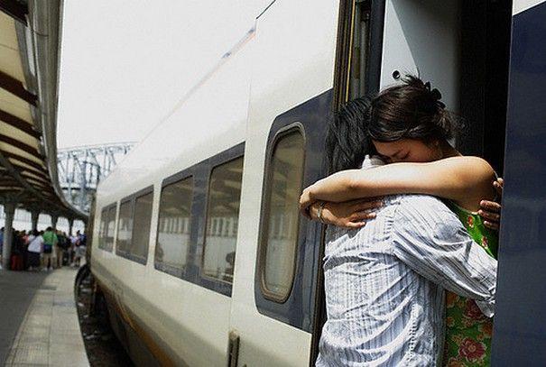 Відносини на відстані: складно, але можливо