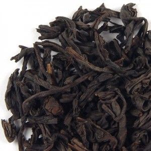 Корисні властивості чорного чаю
