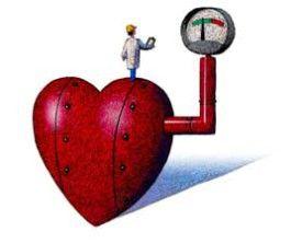 Знижуємо тиск будинку швидко і без ліків