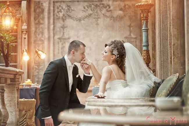 Святкуємо весілля в ресторані: важливі нюанси