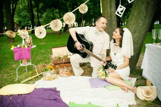 другий день весілля