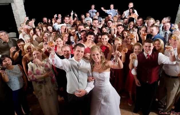 сценарій другого дня весілля