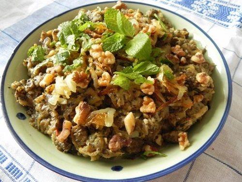 Рецепти швидких і легких салатів