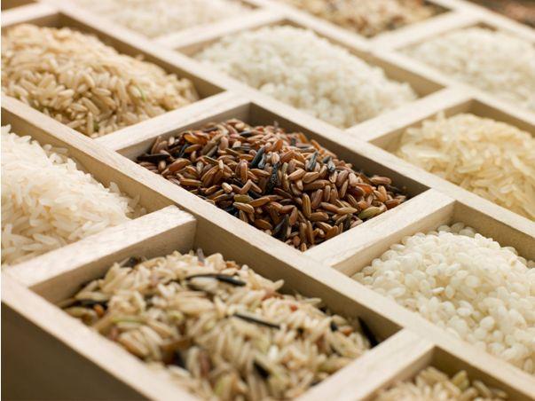 Рис при цукровому діабеті