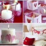 Свічки, усюди свічки