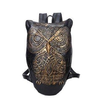 рюкзак-сова