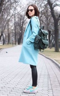 взуття до рюкзака