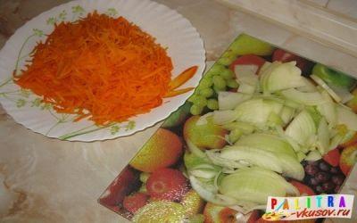 Щука запечена в духовці з картоплею (фото-рецепт)