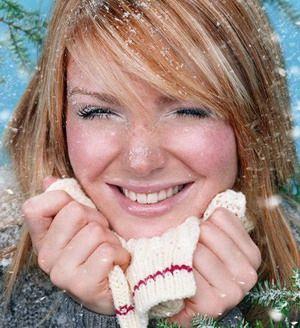 Симптоми і лікування алергії на холод
