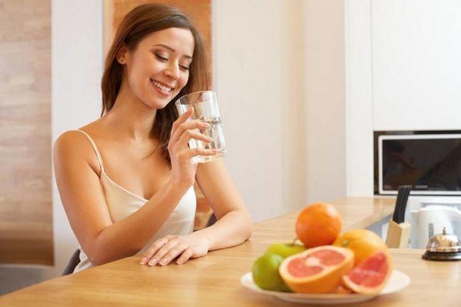 Сода натщесерце: користь і шкода