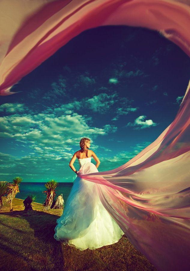 Весілля на морі