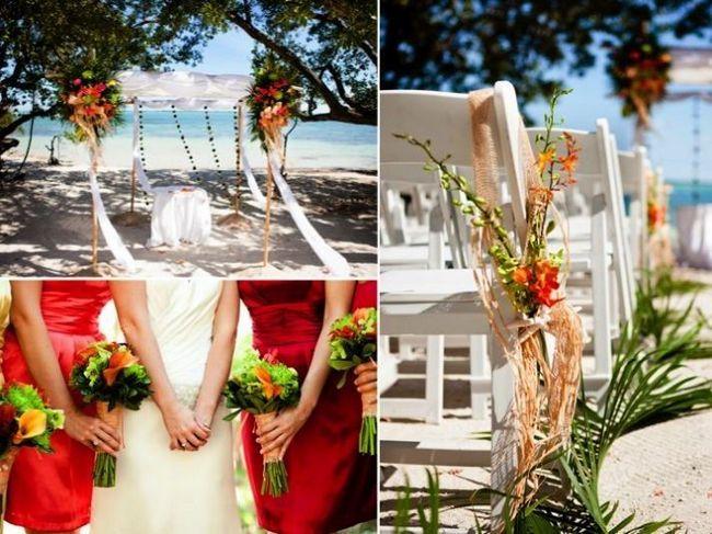 красива весілля