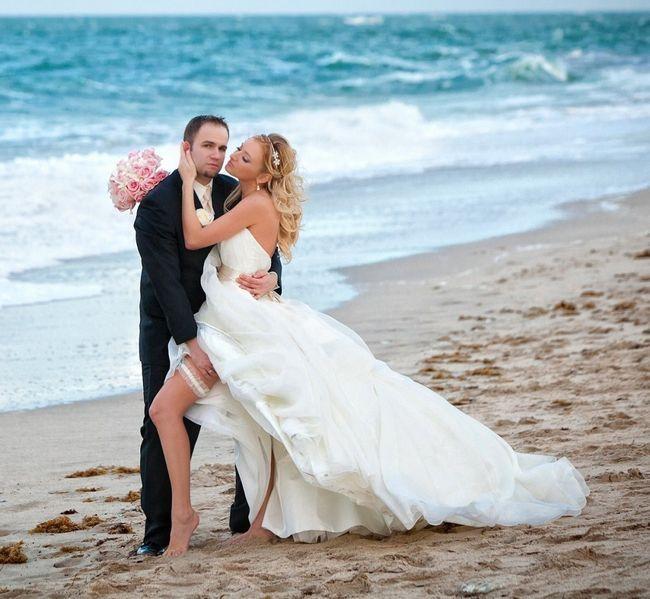 Плаття на весілля