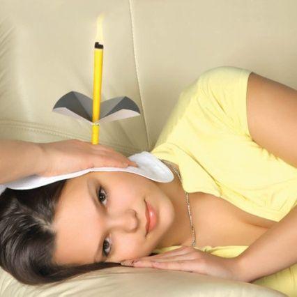 Свічки від сірчаних пробок: як користуватися