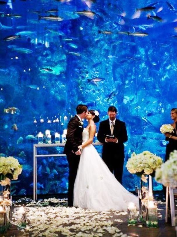 Тематичні весілля