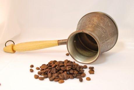 Варимо каву в турці правильно