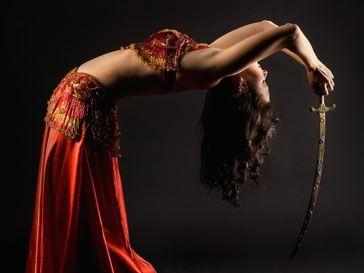 Східні танці: для схуднення і задоволення