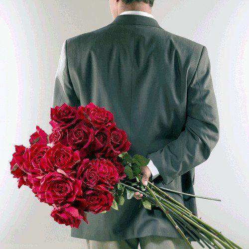 Вибираємо букет квітів на 8 березня