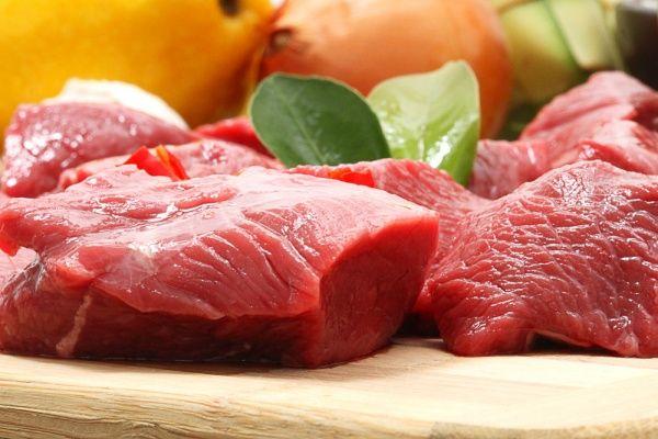 як вибрати м`ясо