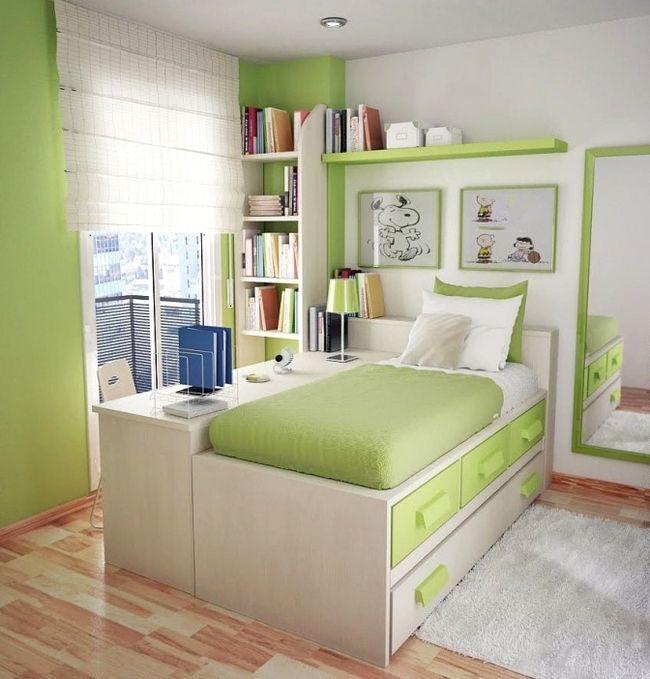 Кімната для дитини